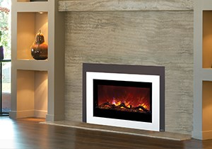 Georgetown Fireplace and Patio 40EI Electric Fireplace Insert